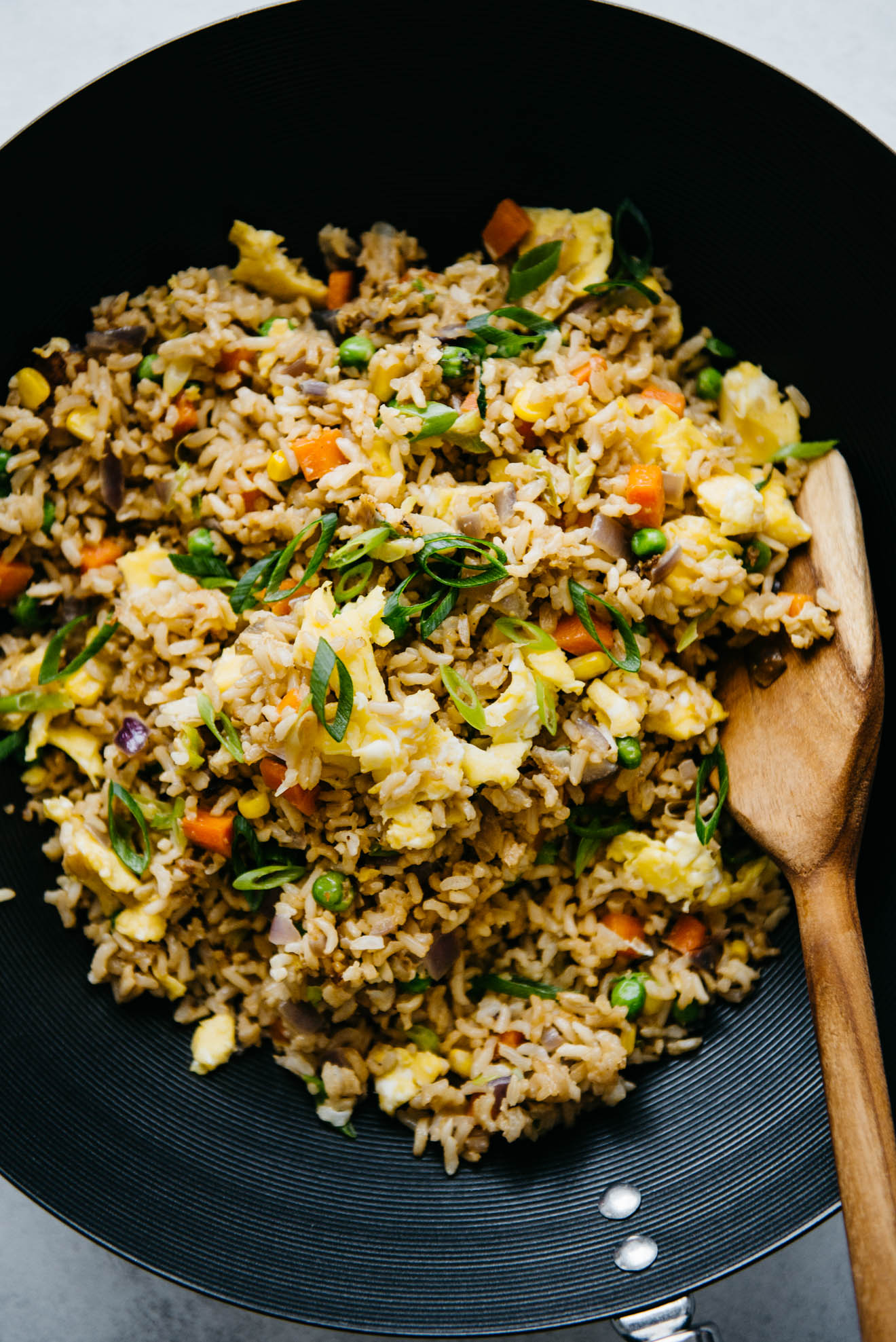 Easiest Way to Cook Perfect Chinese healthy rice /