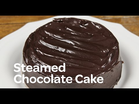 Easiest Way to Cook Tasty Steam Choco Cakes