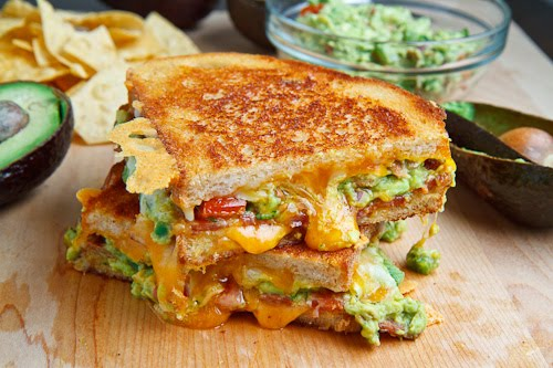 Easiest Way to Make Appetizing BBQ Chicken.and bacon grilled cheese