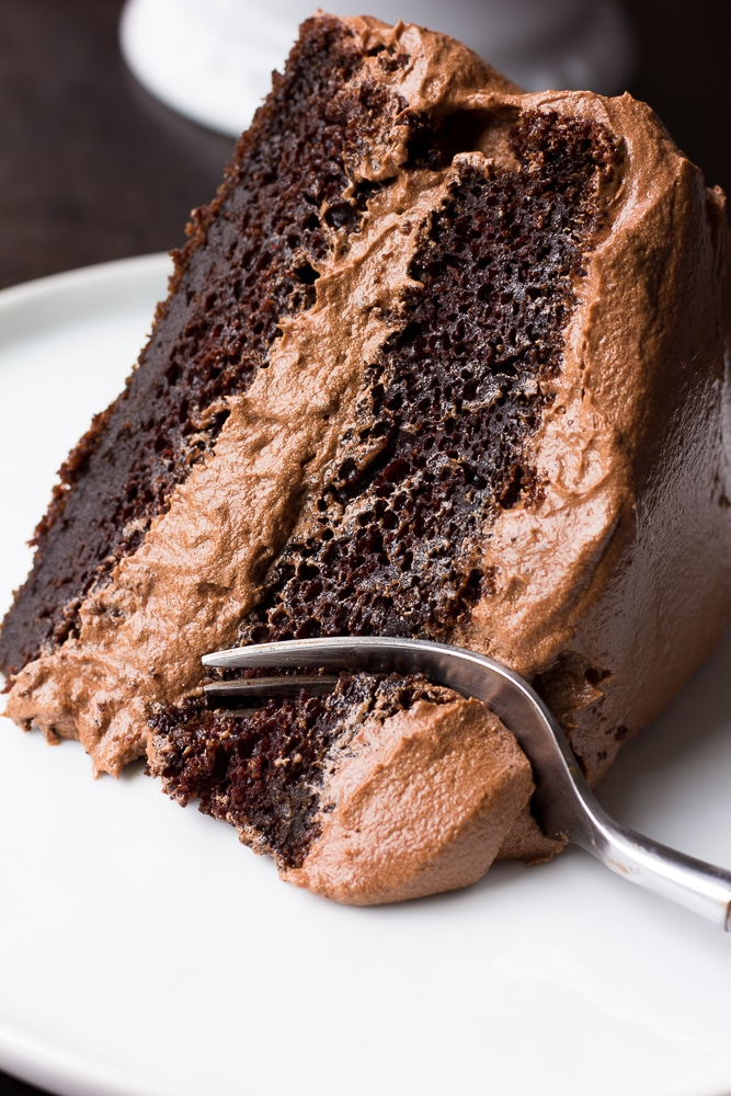 How to Cook Delicious Vegan Chocolate Cake
