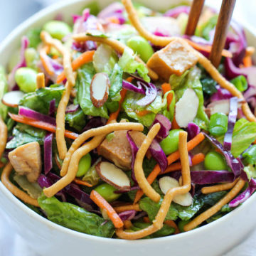 How to Cook Perfect Chinese Chicken Salad