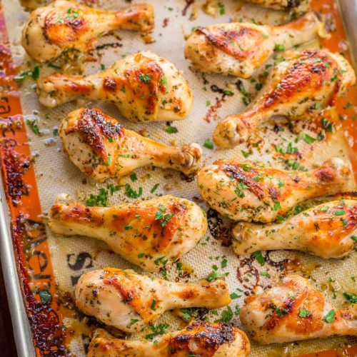 How to Make Perfect Chicken in the oven🍗