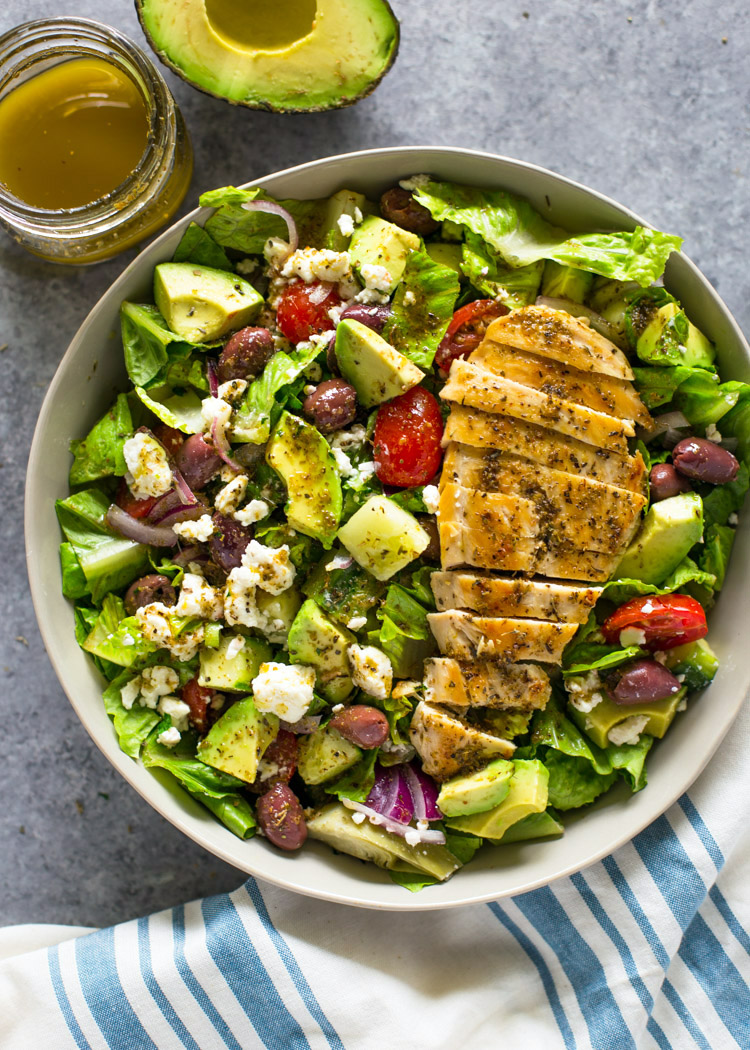 How to Make Yummy Fancy Chicken Salad