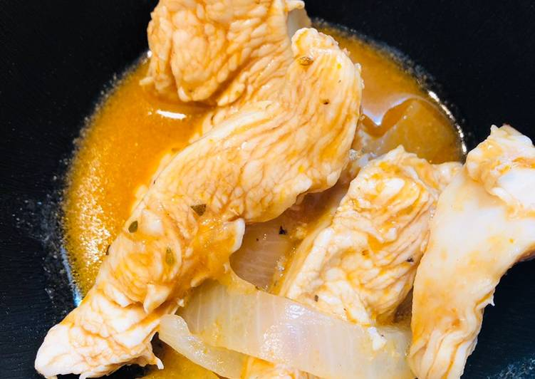 How to Prepare Appetizing 3 – Step Coca Cola Chicken 🐔 Strips